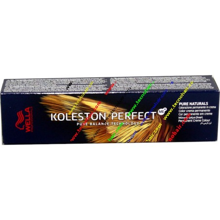 wella koleston perfect p.n. 5/00 castano chiaro naturale 60 ml