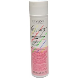 Restart color shampoo detergente gentle cleanser 250 ml