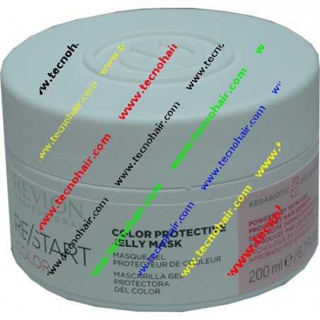 Restart color maschera in gel 200 ml