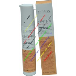 Restart recovery olio rinforzante 50 ml