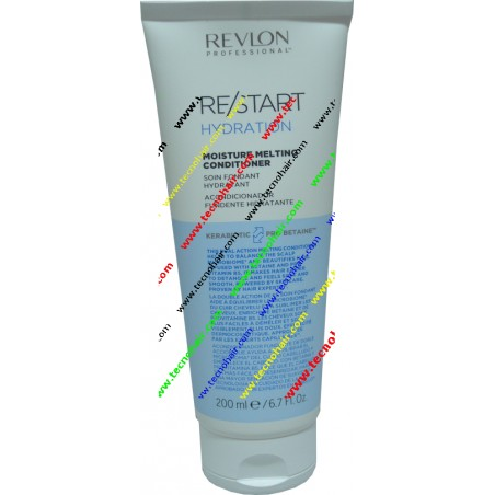 Restart hydration melting balsamo 200 ml