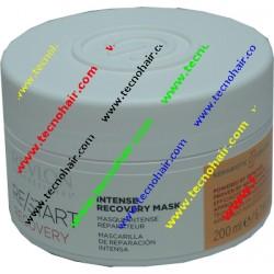 Restart recovery maschera riparatrice 200 ml tecno hair senigallia