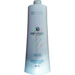 Eks densi pro bagno shampoo densificante capelli fini e fragili 1 lt tecno hair senigallia