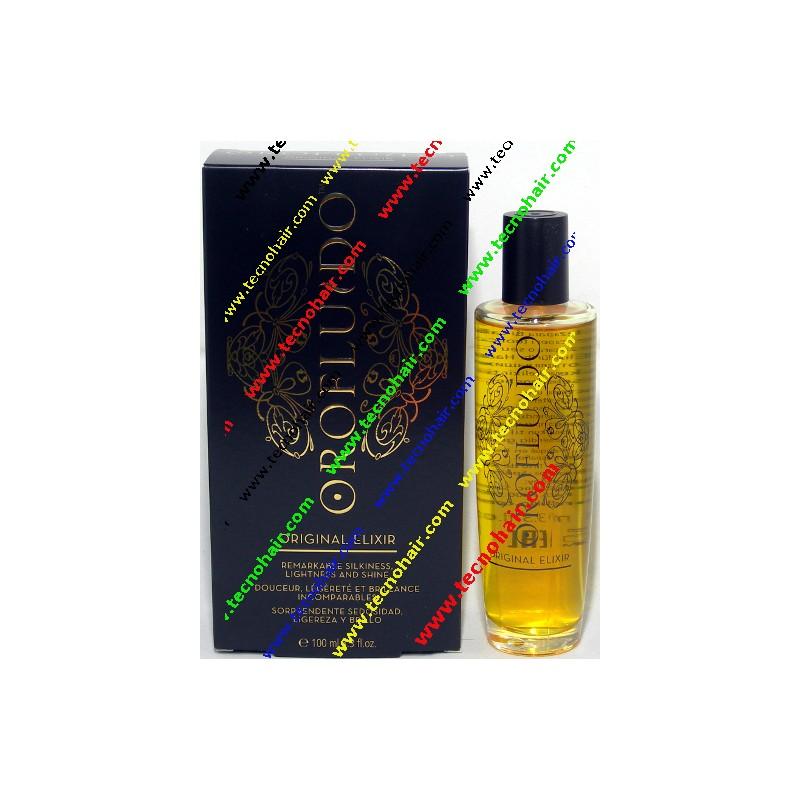 Orofluido original Elixir 100 ml