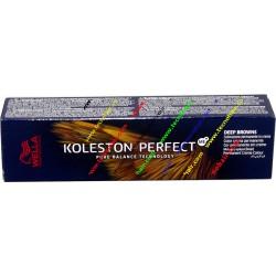 Koleston perfect d.b. 4/77 castano medio sabbia intenso 50 ml