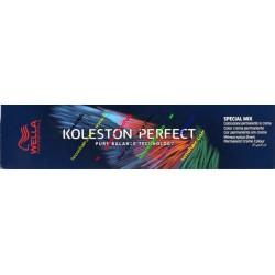 Koleston perfect special mix 0/65 rosa 60 ml tecno hair