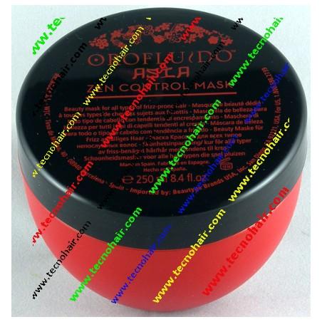 Orofluido asia zen control maschera 250 ml